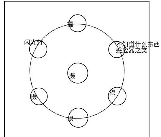el nokia 10 podr u00eda incluir una c u00e1mara con 5 sensores